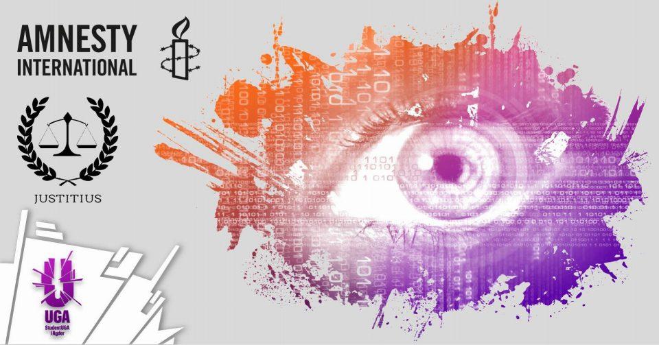 UGA-foredrag: Digitalt grenseforsvar